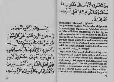 Teks Doa Cara Bacaan Tahliltahlilan Sejarah Tahlilan